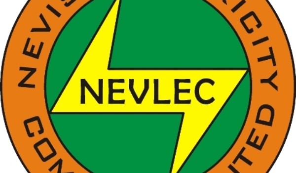 Nevlec logo