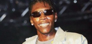 Kartel and his four co-accused have pleaded not guilty to the murder of Clive 'Lizard' Williams, who the prosecution said was killed at the home of the entertainer on August 18, 2011. His body was never found. (File photo)