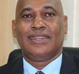 Minister of Health Colin Riley takes over as chairman of the Executive Board of Directors for the Caribbean Public Health Agency (CARPHA) on September 29, 2013 for two years