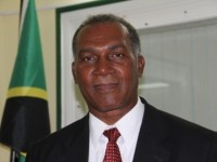 Premier and Minister of Finance Hon. Vance Amory (file photo)
