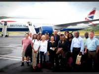 St Kitts UK visit october