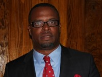 Minister of Tourism and Deputy Premier in the Nevis Island Administration Hon. Mark Brantley