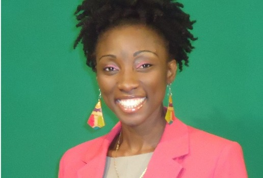 Sonia Boddie, Caricom Youth Ambassador and One Young World Ambassador