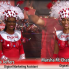 Digicel's Marketing Team appears on ZIZ TV every weeknight to give away US $30,000 this Christmas