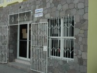 Electoral Office - St. Kitts