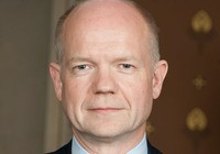 The Rt Hon William Hague MP