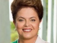 President of Brazil, Her Excellency Dilma Rousseff