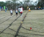 St.James' Primary sports meet