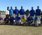 CSS winning team and officials