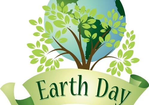 arth Day 2014 logo from Earth Day Network based in Washington, Unites States of America