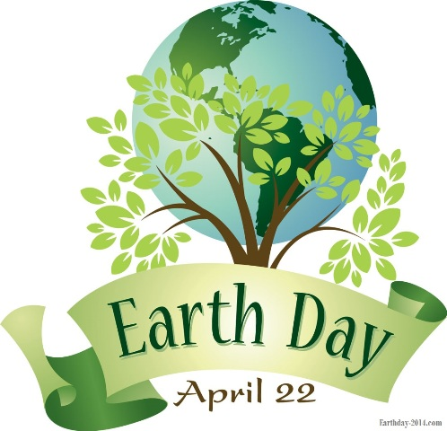 Earth Day Logo 2014 Arth day 2014 logo from earth