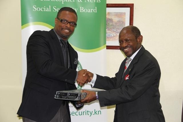 Nevis Administration Grateful For Ec 80 000 Social