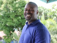 Chief Executive Officer at the Nevis Tourism Authority Greg Phillip
