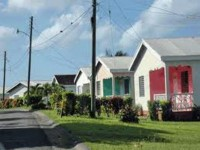 homes in st kitts