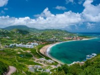 st kitts - frigate bay