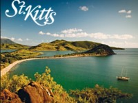 st kitts tourism logo