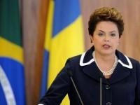 Brazillian President