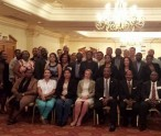 UNESCO Steering Committee on the Underwater Cultural Heritage in Latin America and the Caribbean, Nassau, Bahamas, July 16-18, 2014