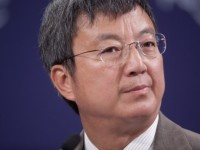 IMF's Deputy Managing Director and Acting Chair, Mr. Min Zhu