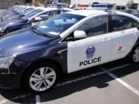 new police cars