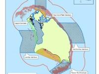 Barbuda Zoning Map