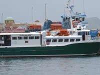 ferry+service