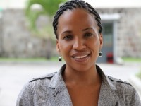 Permanent Secretary in the Ministry of Health Nicole Slack-Liburd