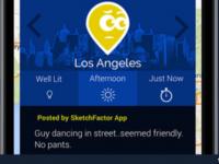 sketchy app