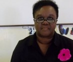 Miss Andrea Bussue- Former Director of Special Education in Nevis