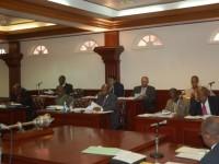 National Assembly -