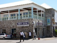 RBTT BANK - ST KITTS