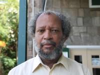 Director of the Nevis Disaster Management Department Lester Blackett