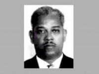 Frederick Lloyd Cozier