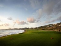 Pictured: Hole #16 Fairway at The Royal St. Kitts Golf Club