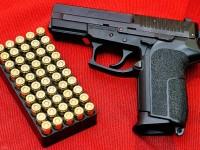 gun & ammo