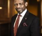 St. Kitts and Nevis' Prime Minister the Rt. Hon. Dr. Denzil L. Douglas