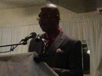 Dr. Glenville Liburd