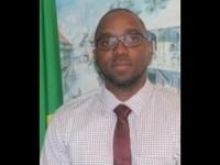 Chamber President Mr. Damion Hobson (Photo courtesy of WINNFM)