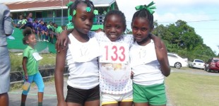 winners at JLPS junior cross country