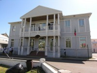 St.Kitts -Nevis Judicial Complex