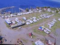 Boatyard at Half Way Tree