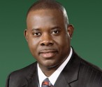 NRP Candidate for Nevis 9, the Hon. Robelto Hector.