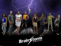 Brainstorm - Finals Poster