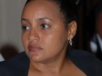 Senator - Minister of State Hon Wendy Colleen Phipps