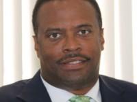 Minister of Tourism on Nevis Hon. Mark Brantley