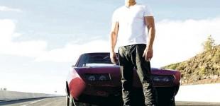 Furious 7 star Vin Diesel
