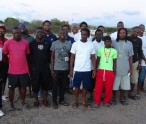 Bath United team