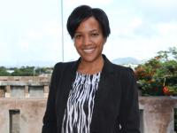 Permanent Secretary in the Ministry of Health Nicole Slack-Liburd (Filed Photo)