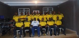 Team Nevis