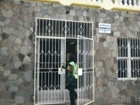 St. Kitts Electoral Office located on Central Street, Basseterre. (Media credit: SKNIS)